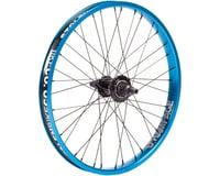Stolen Rampage Freecoaster Wheel (Black/Blue)