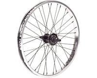 Stolen Rampage Freecoaster Wheel (Black/Polished)