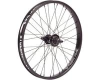 Stolen Rampage LHD Freecoaster Wheel (Black)