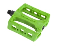Stolen Thermalite PC Pedals (Gang Green)