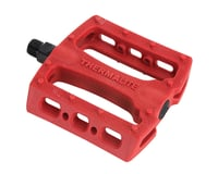 Stolen Thermalite PC Pedals (Red)