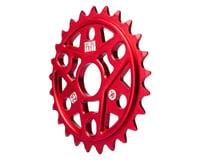 Stolen Sumo III Sprocket (Red)