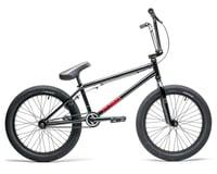 """Stranger 2021 Spitfire BMX Bike (20.75"""" Toptube) (Black)"""