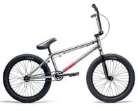 """Stranger 2021 Spitfire BMX Bike (20.75"""" Toptube) (Gloss Raw)"""
