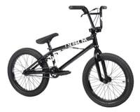 "Subrosa 2021 Wings Park 18"" BMX Bike (17.5"" Toptube) (Ed Black)"