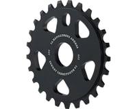 Sunday Sabretooth V2 Sprocket (Black)