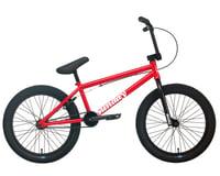 "Sunday 2022 Blueprint BMX Bike (20"" Toptube) (Fire Engine Red)"