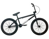 "Sunday 2022 Blueprint BMX Bike (20.5"" Toptube) (Black)"