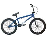 """Sunday 2022 Blueprint BMX Bike (20.5"""" Toptube) (Sunday Blue)"""