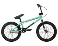 """Sunday 2022 Primer 18"""" BMX Bike (18.5"""" Toptube) (Toothpaste)"""