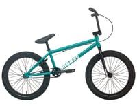 """Sunday 2022 Primer BMX Bike (20"""" Toptube) (Billiard Green)"""