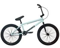 """Sunday 2022 Primer BMX Bike (20.5"""" Toptube) (Matte Sky Blue)"""