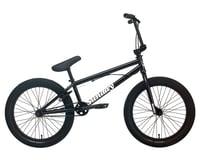 """Sunday 2022 Primer Park BMX Bike (20.5"""" Toptube) (Gloss Black)"""