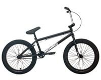 """Sunday 2022 Primer BMX Bike (21"""" Toptube) (Matte Black)"""