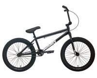 "Sunday 2022 Scout BMX Bike (20.75"" Toptube) (Gloss Black)"