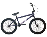 "Sunday 2022 Scout BMX Bike (20.75"" Toptube) (Matte Trans Purple)"
