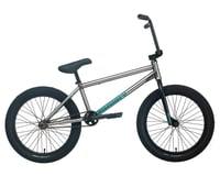 """Sunday 2022 Forecaster BMX Bike (Brett Silva) (20.75"""" Toptube) (Gloss Raw)"""