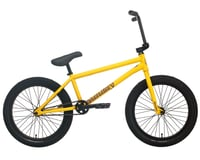 "Sunday 2022 EX BMX Bike (Julian Arteaga) (21"" Toptube) (Matte Mustard)"