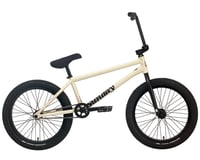 "Sunday 2022 Soundwave Special FC BMX Bike (21"" Toptube) (Classic White)"