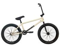 "Sunday 2022 Soundwave Special CS BMX Bike (21"" Toptube) (Classic White)"