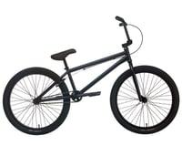 """Sunday 2022 Model C 24"""" Bike (22"""" Toptube) (Matte Black)"""