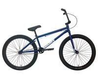 """Sunday 2022 Model C 24"""" Bike (22"""" Toptube) (Matte Trans Blue)"""
