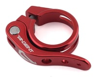 Tangent Quick Release Seat Clamp (Red)