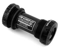 Tangent Outboard Bottom Bracket (Black) (24mm)