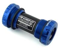 Tangent Outboard Bottom Bracket (Blue) (24mm)