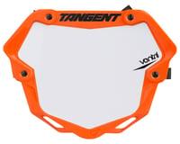 Tangent 3D Ventril Plate (Orange)