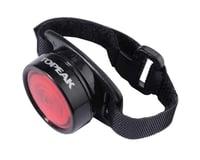 Topeak Tail Lux Helmet Light (Black)