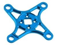 Von Sothen Racing Mini 4 Bolt Spider (Blue) (104mm)