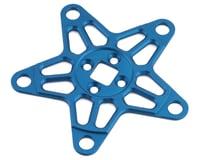 Von Sothen Racing Mini 5 Bolt Spider (Blue) (110mm)
