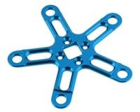 Von Sothen Racing Micro 5 Bolt Spider (Blue) (110mm)