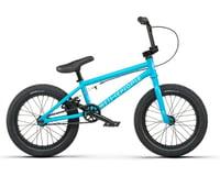 "We The People 2021 Seed 16"" BMX Bike (16"" Toptube) (Surf Blue)"