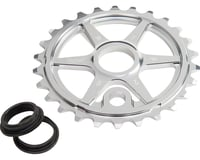 We The People Patrol Sprocket 33t High Polished 23.8mm Spindle Hole With Adaptor