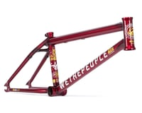 We The People 2021 Buck Frame (Dillon Lloyd) (Trans Red)