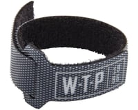 We The People Team Cable Straps (Black) (10)