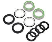 Wheels Manufacturing Bottom Bracket (Silver) (BB86/92) (104mm+)