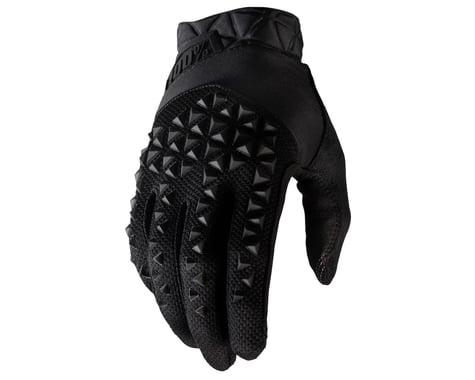 100% Geomatic Gloves (Black) (2XL)