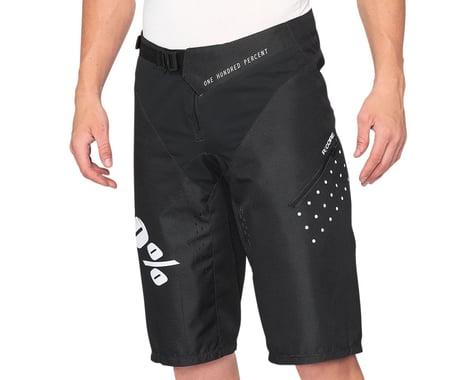 100% R-Core Shorts (Black) (L)