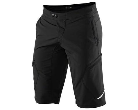 100% Ridecamp Men's Short (Black) (2XL)