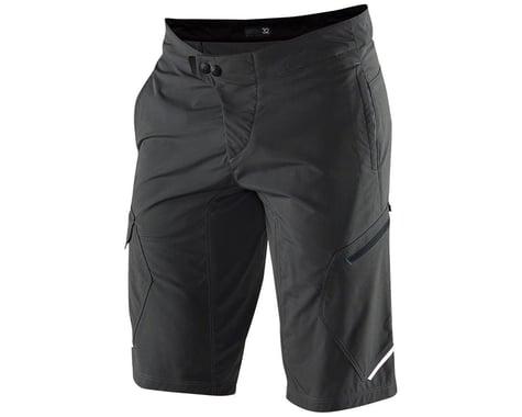 100% Ridecamp Men's Short (Charcoal) (XS)