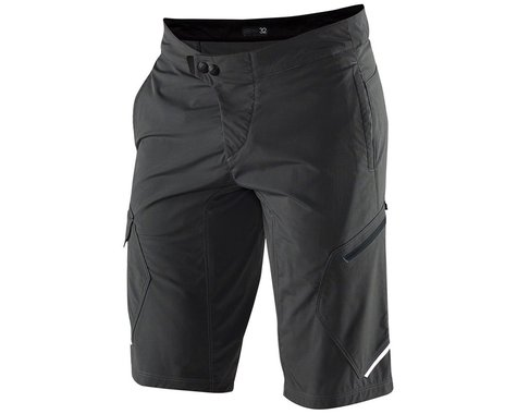 100% Ridecamp Men's Short (Charcoal) (XL)