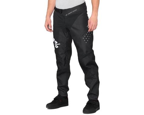 100% R-Core Pants (Black) (2XL)