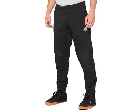 100% Hydromatic Pants (Black) (XL)