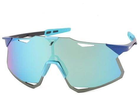 100% Hypercraft Sunglasses (Matte Metallic Into the Fade)