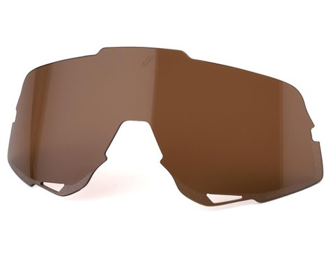 100% Glendale Replacement Lens (Bronze)
