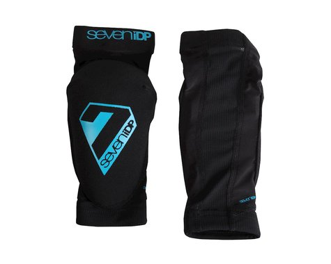 7iDP Transition Youth Elbow Armor (Black) (Youth S/M)