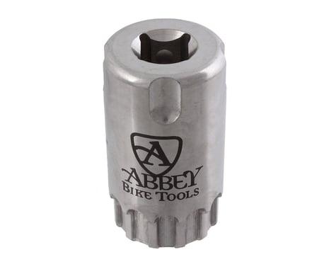 Abbey Bike Tools RockShox Top Cap/Cassette Socket